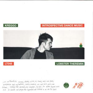Kreggo - Introspective Dance Music (Back)