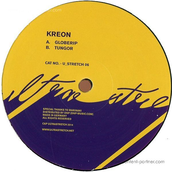 Kreon - Globerip / Tungor