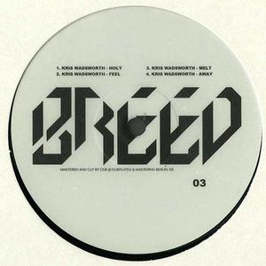 Kris Wadsworth - Breed 03