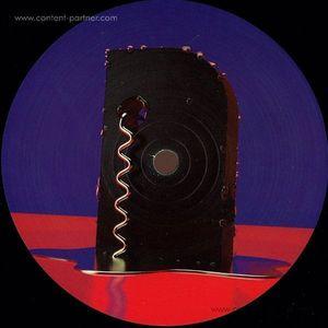 Kris Wadsworth - Infiltrator (Album Sampler)