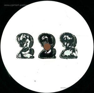 Kris Wadsworth - Uranus 222 (Vinyl Only)