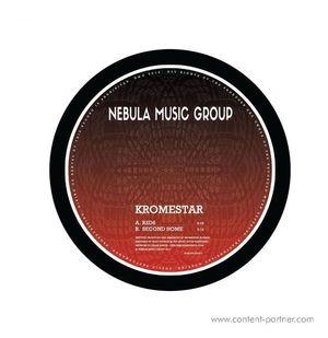 Kromestar - R2d6 / Second Home
