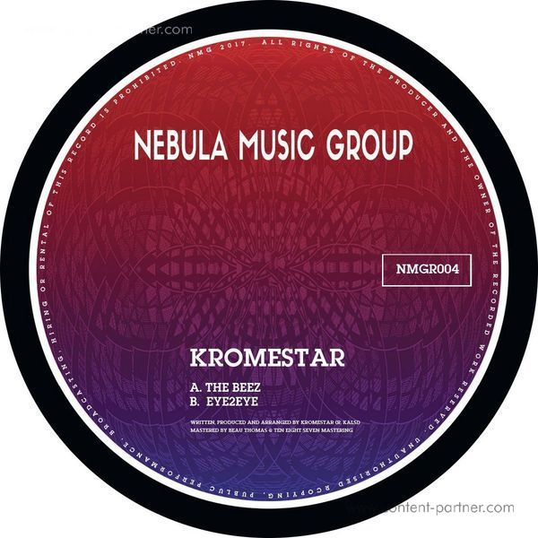 Kromestar - The Beez // Eye2eye