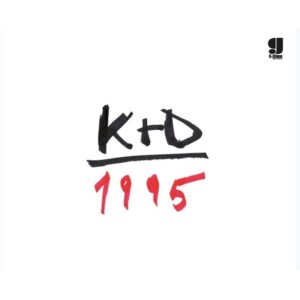 Kruder & Dorfmeister - 1995 (2LP)