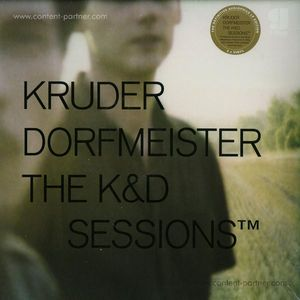 Kruder & Dorfmeister - The K&D Sessions (5LP)