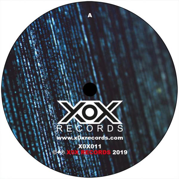 Krypton 81 - Alphazero EP