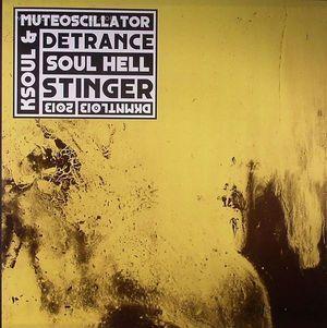 Ksoul & Muteoscillator - Soul Hell