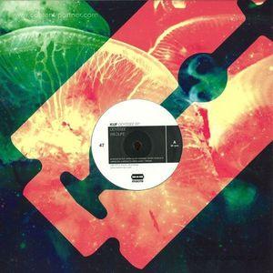 Kuf - Odyssee EP (Vip Remix)