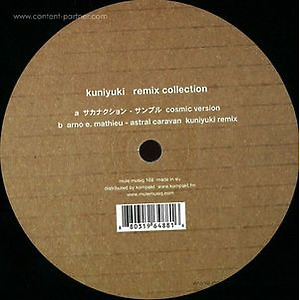 Kuniyuki - Remix Collection