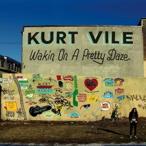 Kurt Vile - Walking On A Pretty Daze (2LP)