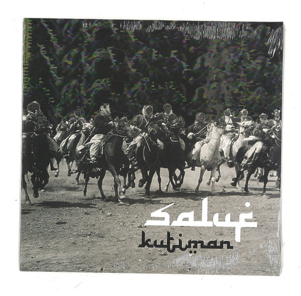 Kutiman - Saluf/ Badawee