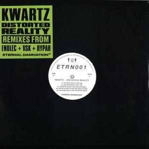 Kwartz - Distorted Reality