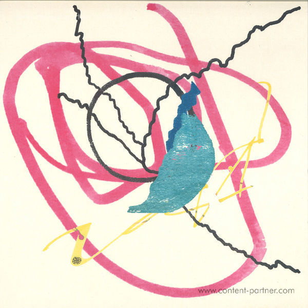 Kwes. - Songs For Midi (12