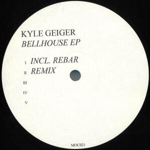 Kyle Geiger - Bellhouse