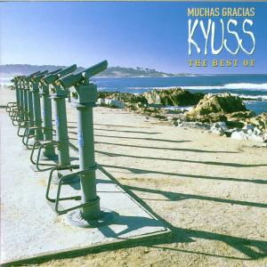 Kyuss - Muchas Gracias-The Best Of Kyu