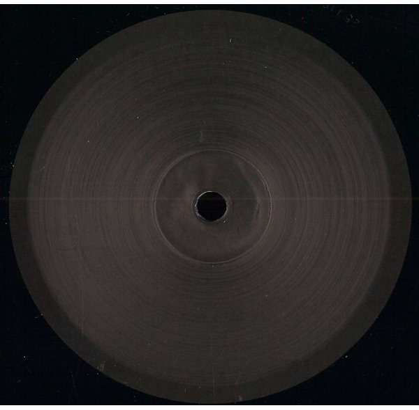 LAS / Ago - Uuha (Egoless Remix) / Why Won't You (Foamplate Re