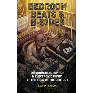 LAURENT FINTONI - BEDROOM BEATS & B-SIDES