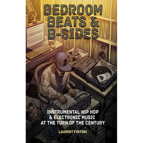 LAURENT FINTONI - BEDROOM BEATS & B-SIDES