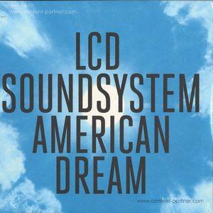 LCD Soundsystem - American Dream (2LP)