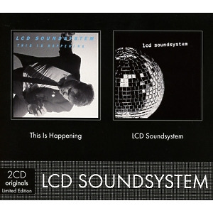 LCD Soundsystem - This Is Happening/LCD Soundsystem