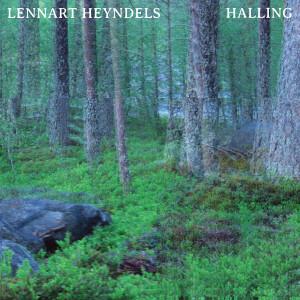 LENNART HEYNDELS - HALLING