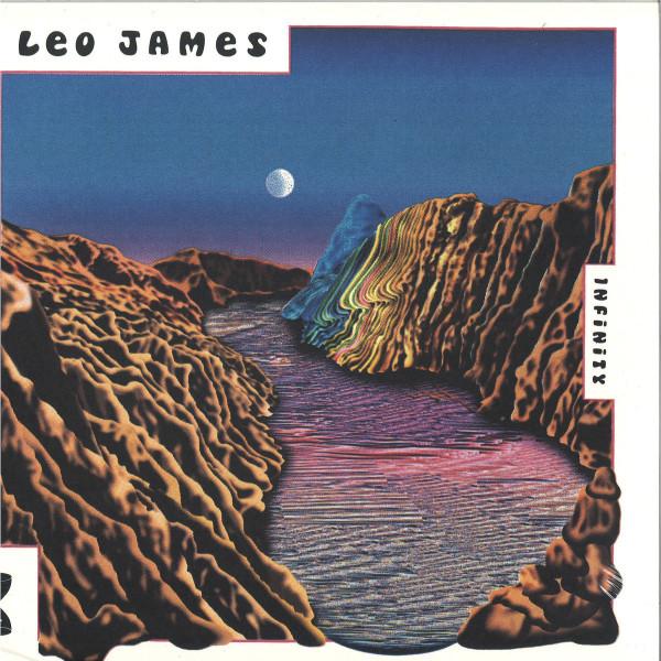 LEO JAMES - INFINITY