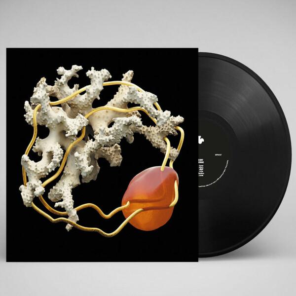 LESKY - Meraki (LP)