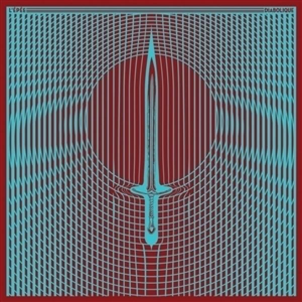 L'Epee - Diabolique (180g Ruby Red Vinyl LP+CD)