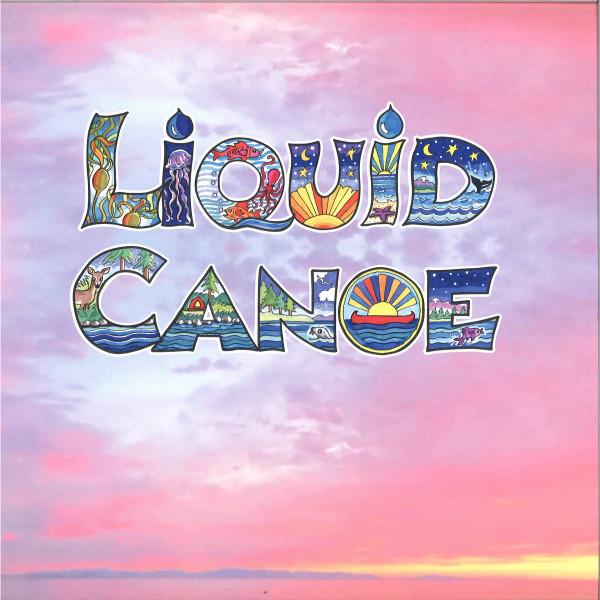 LIQUID CANOE - LIQUID CANOE