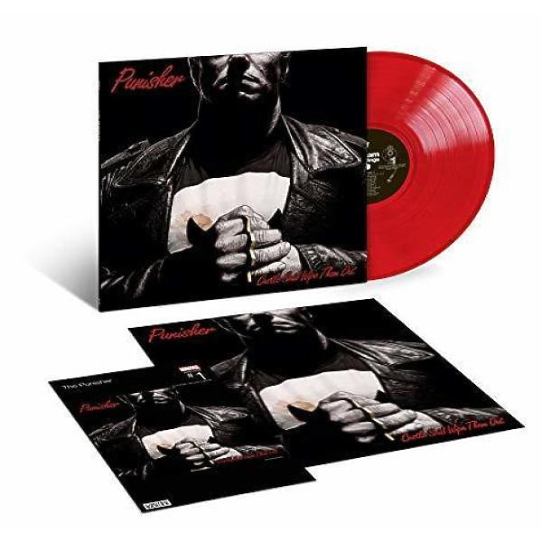 LL Cool J - Mama Said Knock You Out (Ltd. Deluxe Marvel 2LP)