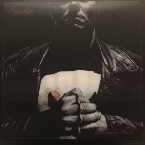 LL Cool J - Mama Said Knock You Out (Marvel Editon 2LP)