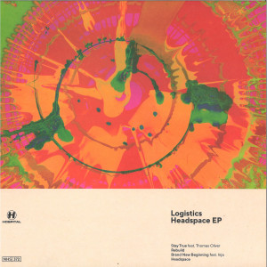 LOGISTICS - Headspace EP