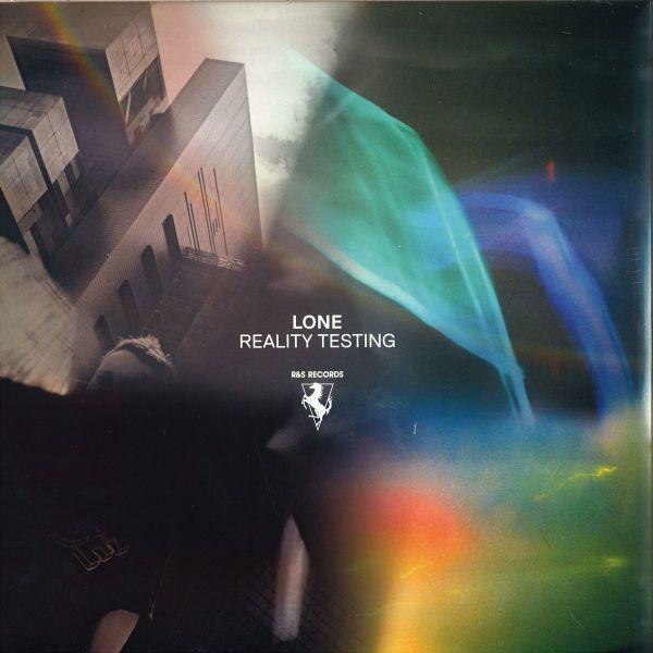 LONE - Reality Testing (Ltd. Ed. Repress, Clear Vinyl)