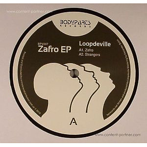 LOOPDEVILLE - ZAFRO EP