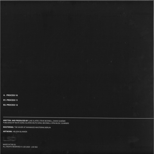 LSD - THIRD PROCESS (Back)