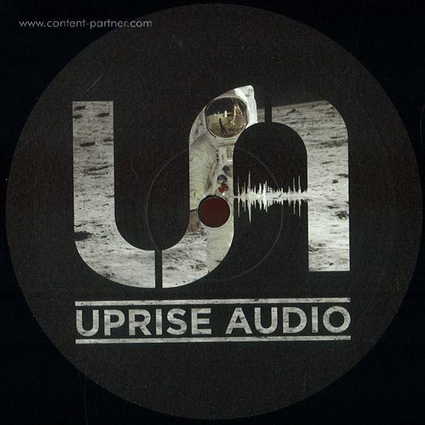 LSN - Apollo EP (Back)