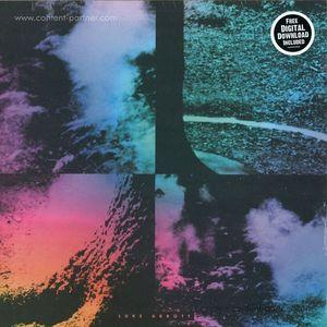 LUke Abbott - Wysing Forest (180g/LP+MP3)