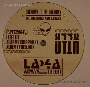 La-4a - I Feel Lit // Alden Tyrell Remix