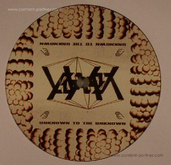 La-4a - I Feel Lit // Alden Tyrell Remix (Back)