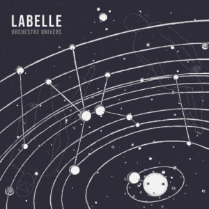 Labelle - Ochestre Univers (LP)