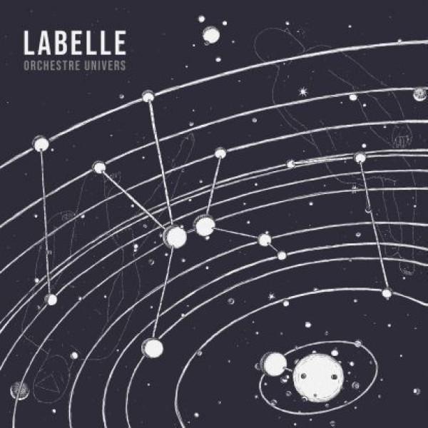 Labelle - Ochestre Univers (LP)