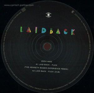 Laid Back - Fuck