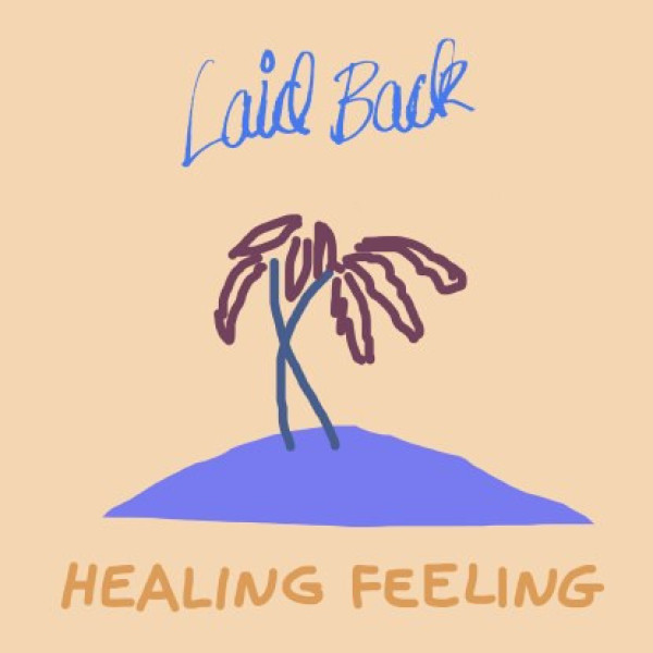 Laid Back - Healing Feeling (180g LP)