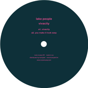 Lake People - Vivacity