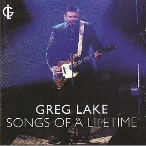 Lake,Greg - Songs Of A Lifetime