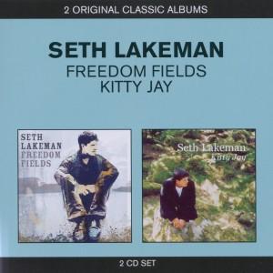Lakeman,Seth - 2in1 (Freedom Fields/Kitty Jay)