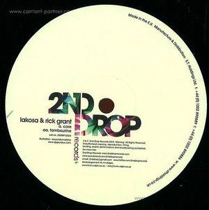 Lakosa & Rick Grant - Core / Tambourine