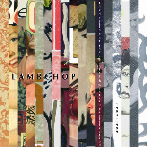 Lambchop - The Decline Of The Country