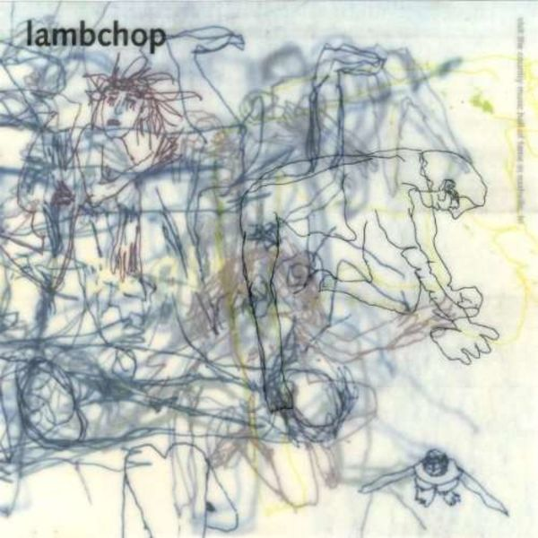 Lambchop - What Another Man Spills (Ltd. coloured 2LP)