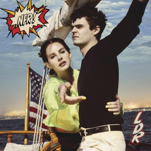 Lana Del Rey - Norman Fucking Rockwell! (2LP)